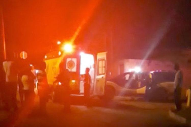 Caetité: Duas Adolescentes de 15 anos são baleadas em tentativa de homicídio