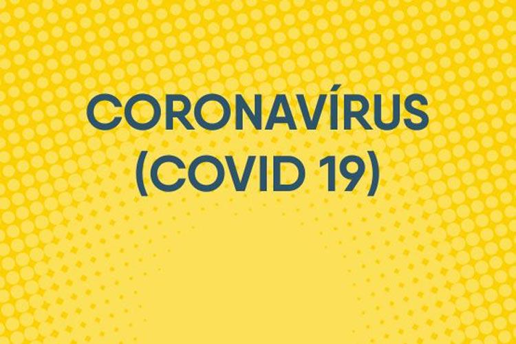5 casos de coronavírus são confirmados em Vitória da Conquista