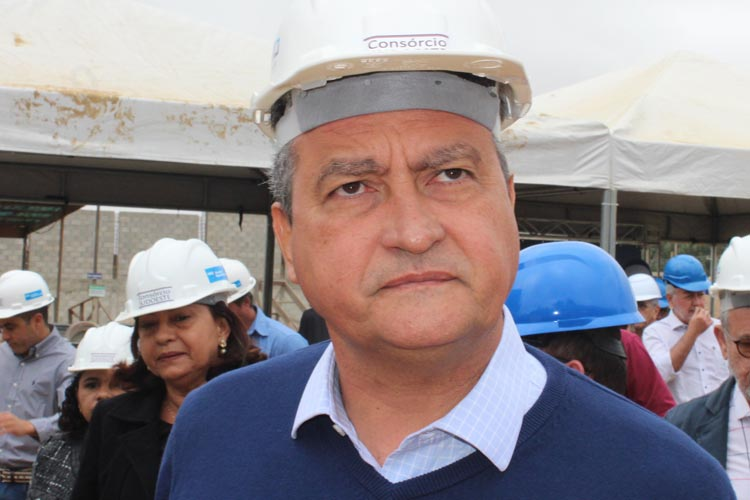 Governador anuncia construção do Hospital do Servidor Público na Bahia