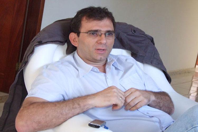 Ex-prefeito de Rio de Contas está internado em UTI com H1N1
