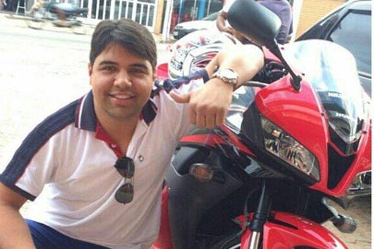 Luto: Morre o jovem Samuel Pereira, no Distrito de Ibitira, em Rio do Antônio