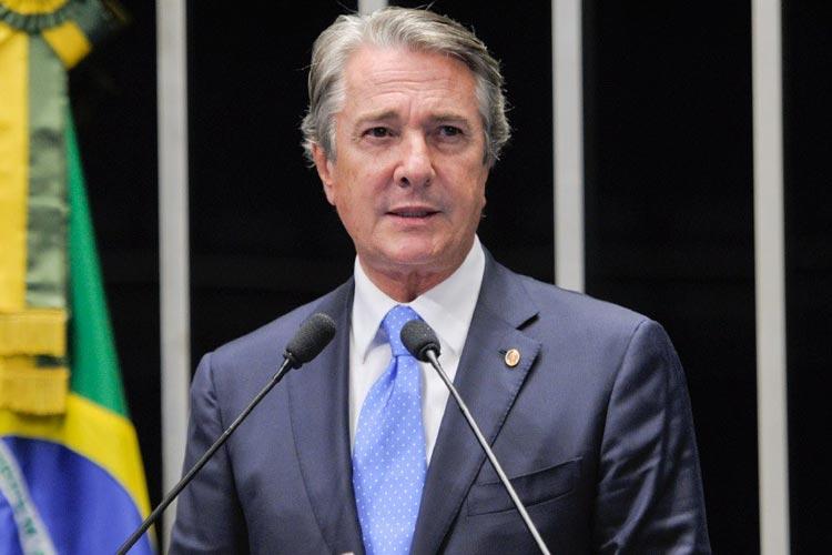 Operação Quinto Alto: STF bloqueia R$ 1,1 milhão de Fernando Collor em investigação sobre porto no Paraná