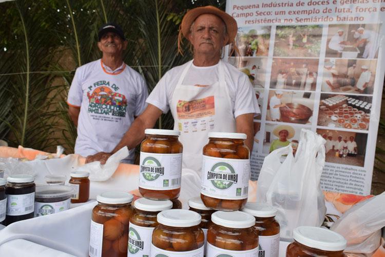 Fora dos programas de alimentação escolar, usina de frutas de Brumado pode encerrar atividades