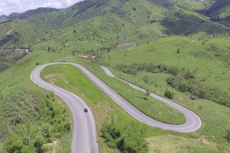 PRE promove blitz educativa na Serra do Marçal para conter aumento nas ocorrências de acidentes