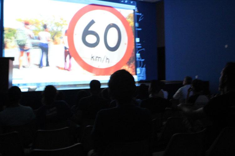 Cine Clube retorna visando aprimorar produção audiovisual em Brumado