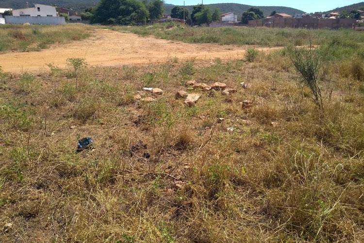 Câmara de Brumado aprova doação de terreno para construção da policlínica regional de saúde