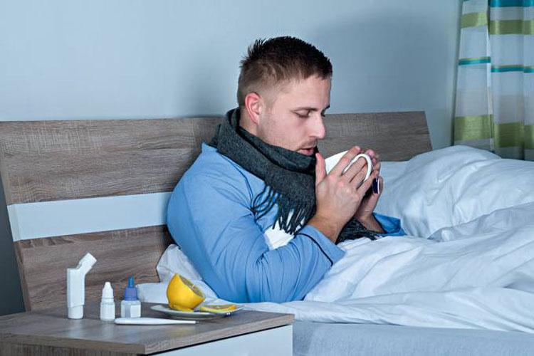 Gripe: Número de mortes sobe 146% em relação a 2017
