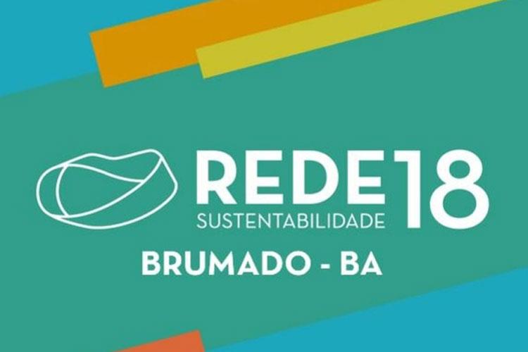 Rede Sustentabilidade convida população para plenária municipal partidária em Brumado
