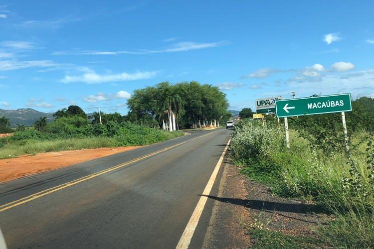 Primeira morte por Covid-19 é registrada na cidade de Macaúbas