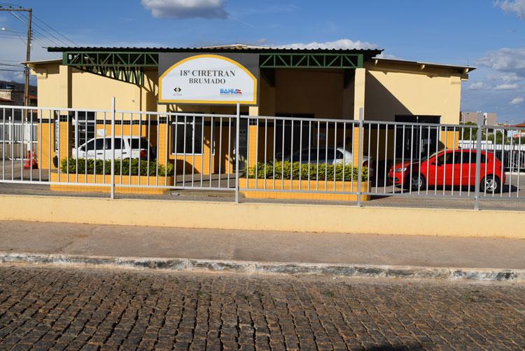 Denúncias de irregularidades abrirão sindicância nas Ciretrans de Brumado, Guanambi e Jequié