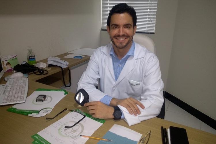 Brumado: Precauções ao câncer de pele é a dica dermatológica de Bruno Prado e o Centro Médico São Gabriel