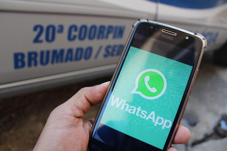Delegado fala sobre ataques de hackers a contas de WhatsApp em Brumado