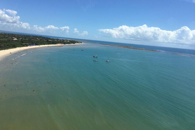 Bahia é eleita melhor estado turístico, aponta pesquisa Datafolha