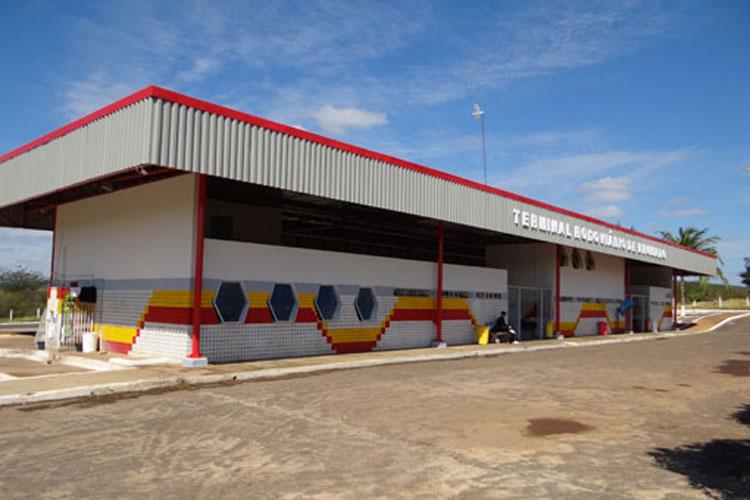 Governador anuncia liberação do transporte coletivo intermunicipal na Bahia