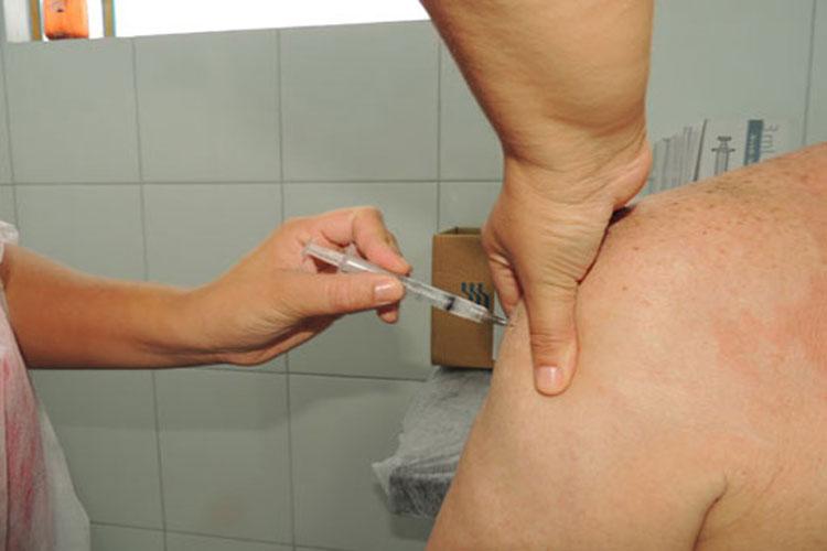 Brumado: Secretaria Municipal de Saúde prorroga campanha de vacinação contra a influenza