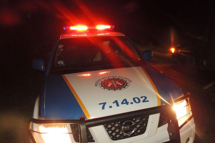Brumado: Jovem de 23 anos morre após ter cabeça esmagada em acidente na BA-148