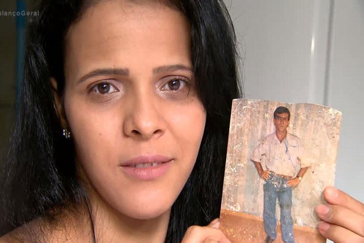 Jovem de 24 anos deseja realizar o sonho de conhecer o pai biológico que é natural de Brumado
