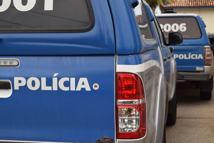 Jovem é detido acusado de ameaçar ex-companheira e descumprir medida protetiva em Ibicoara