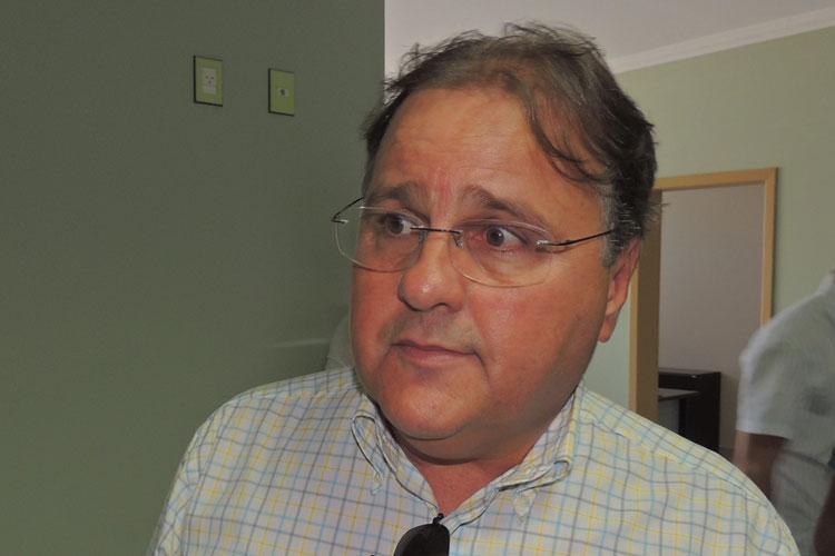 Preso em Salvador, Geddel Vieira Lima é diagnosticado com Covid-19