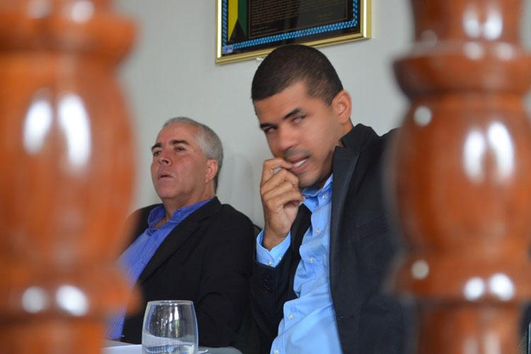 Jussiape: Vereador critica atual gestão e diz que o prefeito faz baderna com o dinheiro público