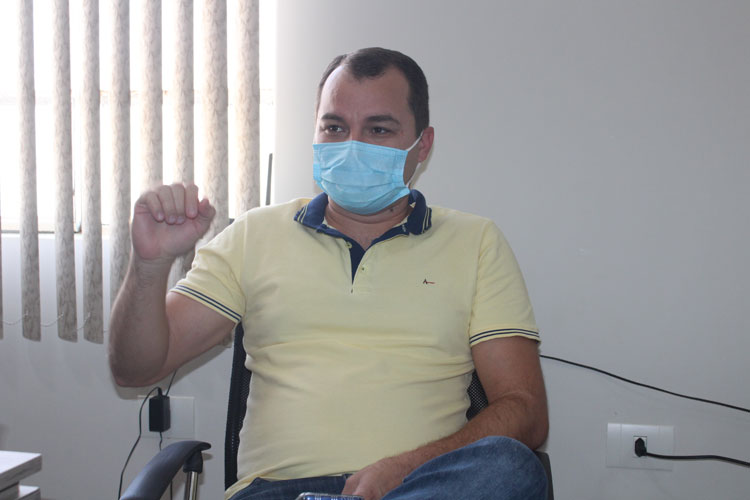 Malhada de Pedras já imunizou mais de 30% da população contra o coronavírus