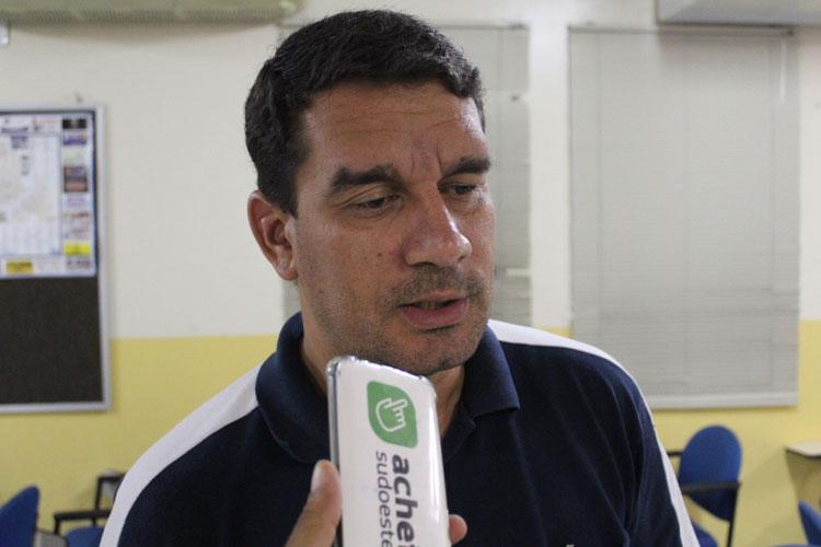 CDL e SMTT debatem possibilidade de novo mapeamento para zona azul em Brumado