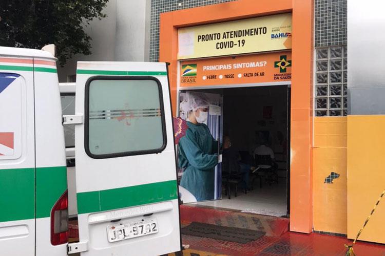 Idoso de 81 anos é a 29ª vítima fatal do coronavírus na cidade de Guanambi