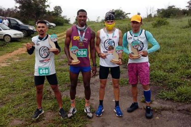 Brumado: Avatar é o 3º colocado na Corrida do Corisco na volta do atletismo competitivo na região sudoeste