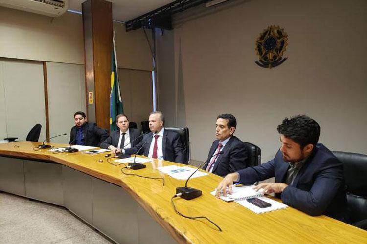 Economia com Previdência será de R$ 934 bilhões, calcula governo