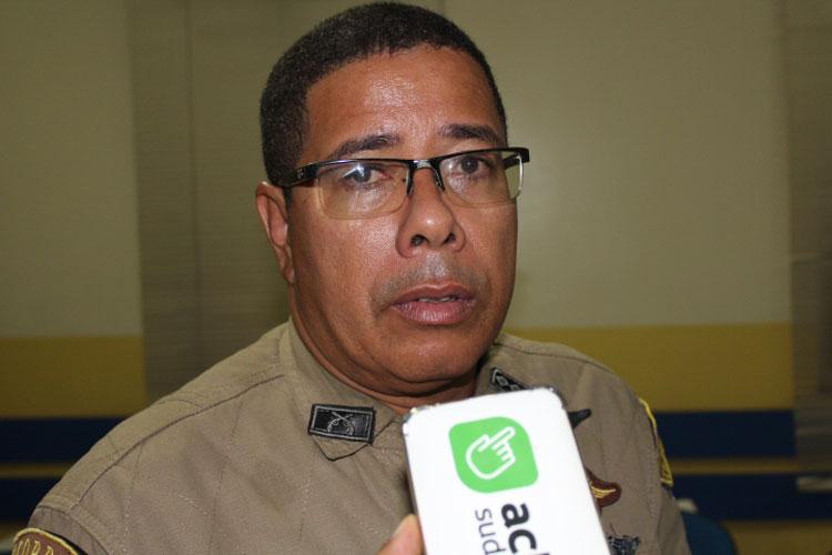 PM busca apoio da prefeitura para reforçar fiscalização ao toque de recolher em Brumado