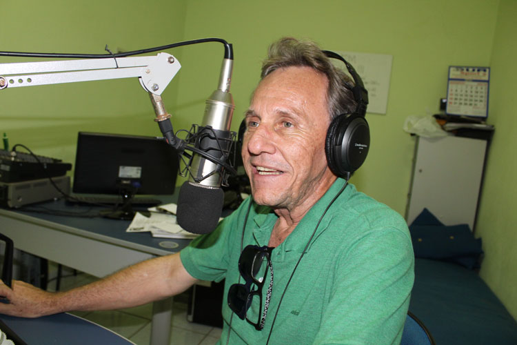 Dom Basílio: 'Sistema não fez a leitura da aplicação do recurso', diz prefeito sobre devolução imposta pelo TCM
