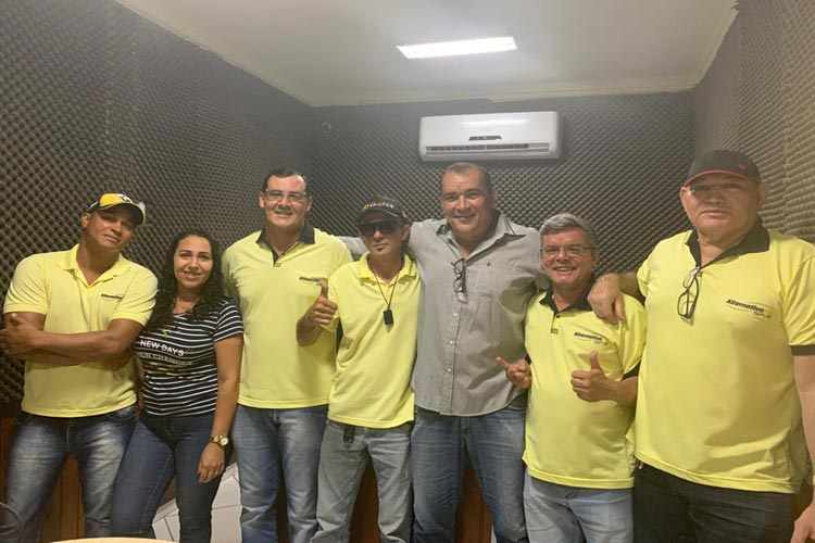Renovada por mais 10 anos a outorga de funcionamento da Rádio Alternativa FM de Brumado