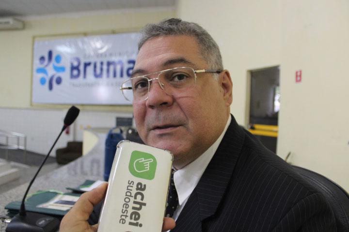 Câmara de Brumado intensificará ações para criação da União Parlamentar Regional