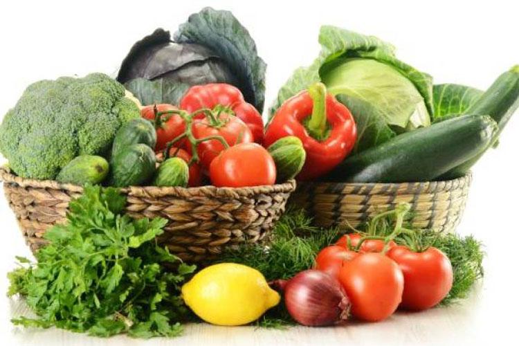 Consumo de vegetais pode diminuir risco de câncer no intestino
