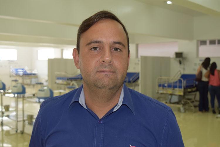 Após demissão de médico contrário ao 'Kit Covid', Hospital de Brumado tem novo diretor clínico
