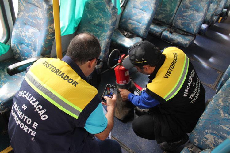 Brumado: SMTT promoverá inspeção com atenção à higienização sanitária do transporte escolar