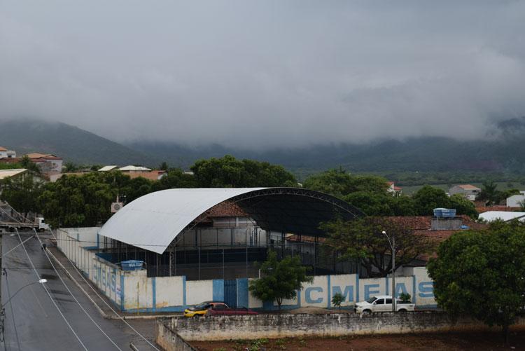 Brumado: Precipitação abaixo do esperado e previsão de chuva forte na quarta-feira (13)