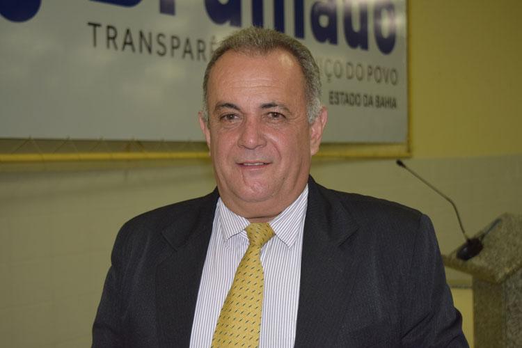 'Nunca fui oposição, apenas tenho autonomia do voto', diz Glaudson Dias em relação ao prefeito de Brumado