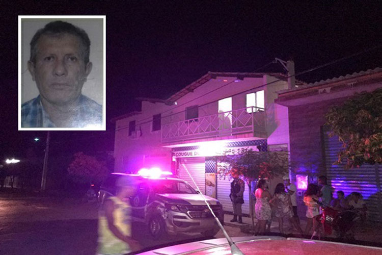 Corpo de homem de 57 anos é encontrado dentro de casa em Livramento de Nossa Senhora