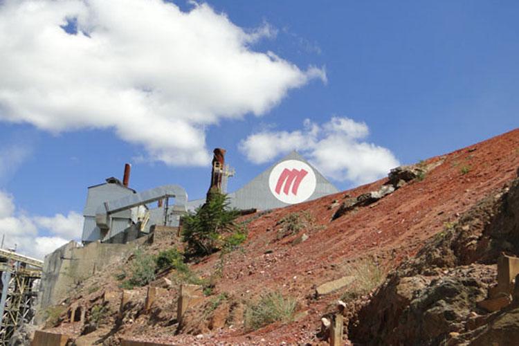 RHI Magnesita diz que mina de Brumado tem um viés extremamente estratégico para indústria nacional
