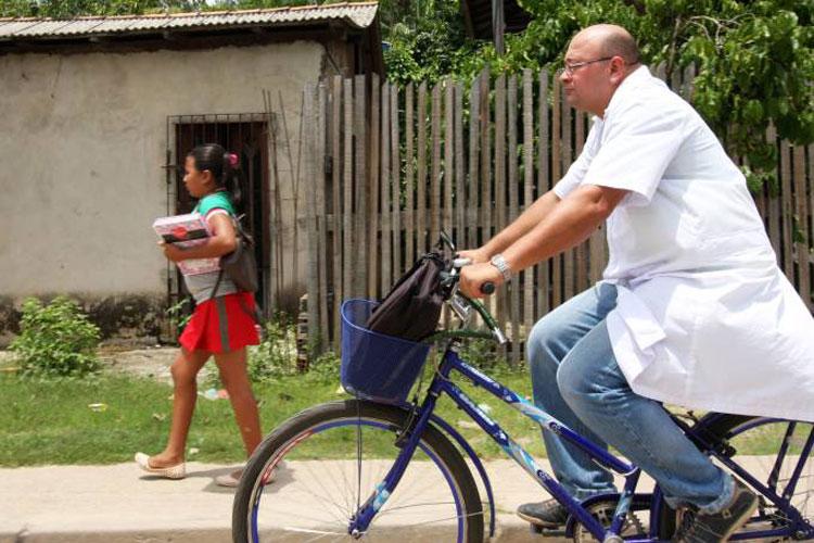 Mais Médicos: Cerca de 30% dos brasileiros inscritos não se apresentam