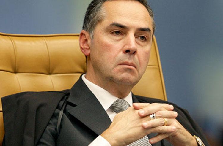 Ministro do STF é alertado que sua integridade física está em risco