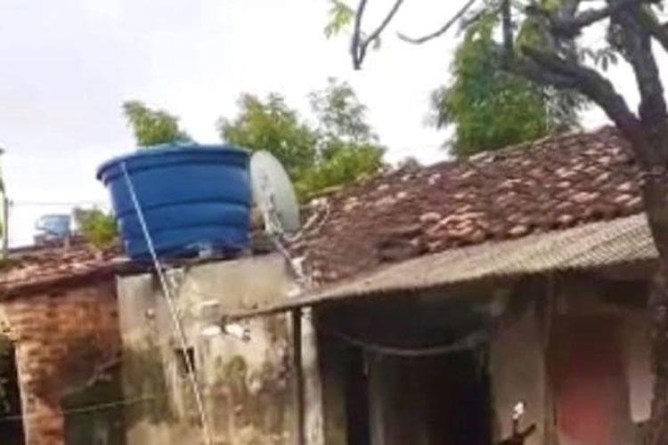 Tanhaçu: Homem é encontrado morto em telhado de residência