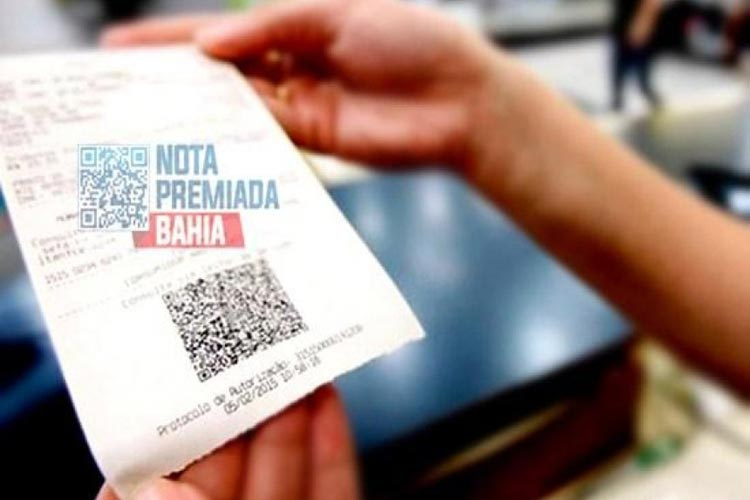 Nota premiada Bahia premia moradores de Guanambi e Caculé