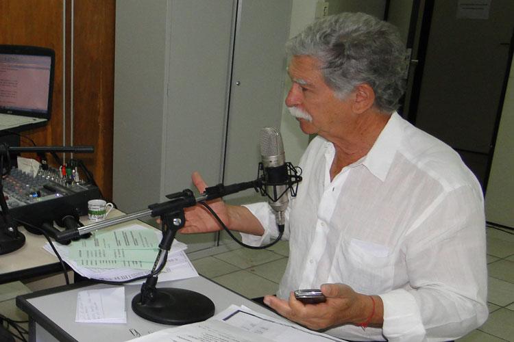Prefeito convida população para conhecer a UTI em Brumado