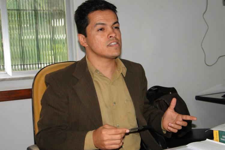Brumado: Delegado Leonardo Rabelo fala sobre atuação da 20ª Coorpin nos municípios de cobertura