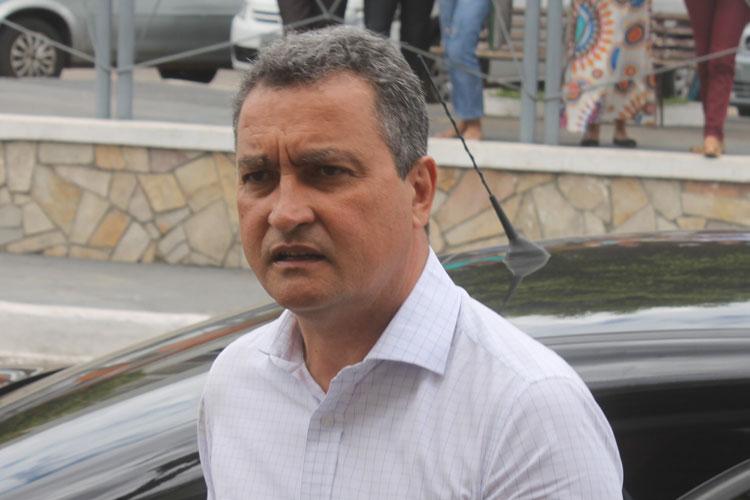 Augusto Aras manda à CPI da Covid investigações sobre Rui Costa e mais quatro governadores