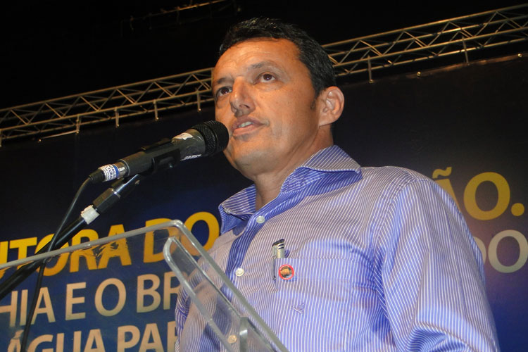 Guanambi: TRE-BA declara inelegibilidade do candidato a deputado federal Charles Fernandes