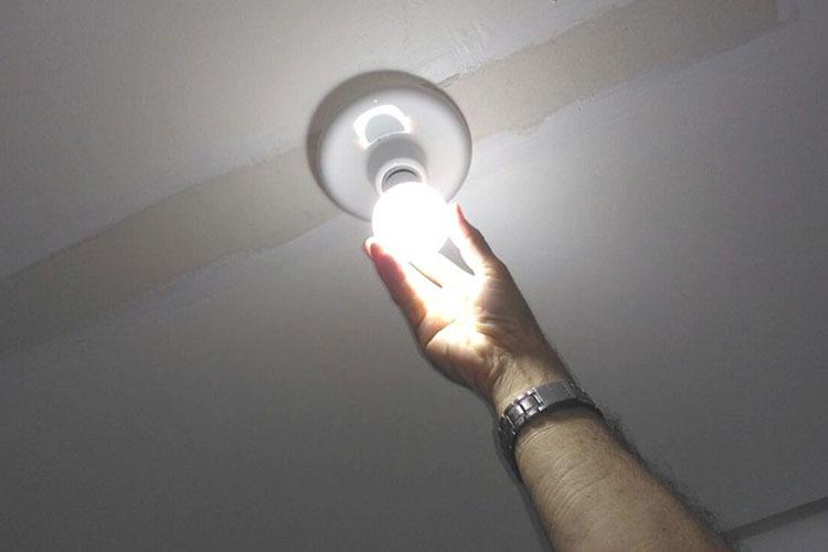 Tarifa que reduz custo da luz tem baixa adesão