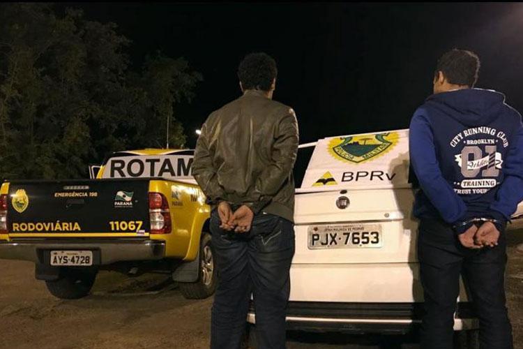 Prisão de empresário brumadense repercute na imprensa paranaense